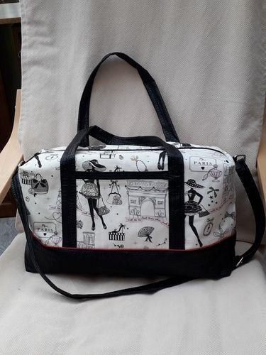 Makerist - Joli sac George pour une amie - Créations de couture - 1