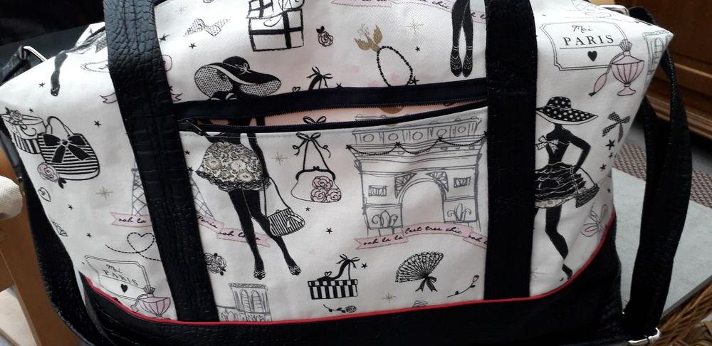 Makerist - Joli sac George pour une amie - Créations de couture - 2