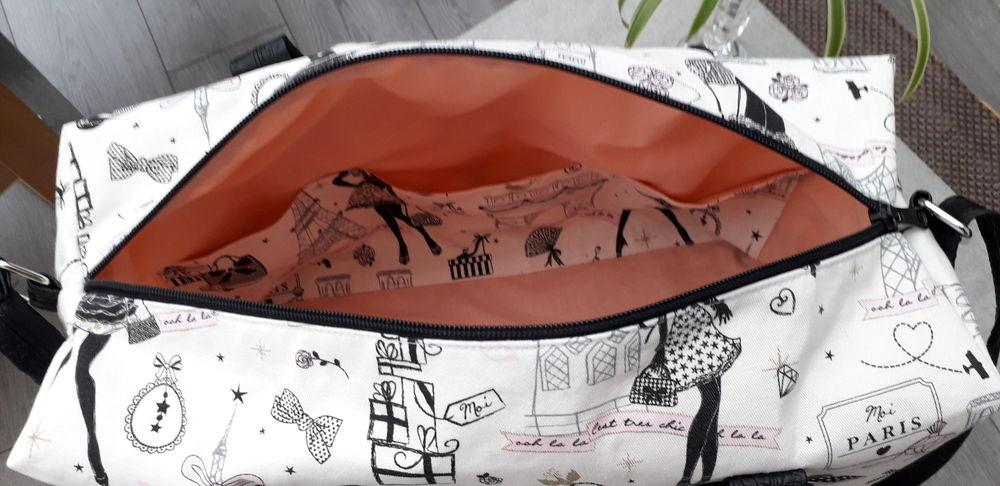 Makerist - Joli sac George pour une amie - Créations de couture - 3