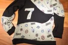 Makerist - Cooles Geburtstagsshirt - 1