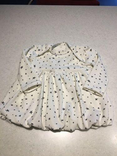 Makerist - Petite robe Konfiserie - Créations de couture - 1