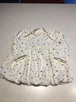 Makerist - Petite robe Konfiserie - 1