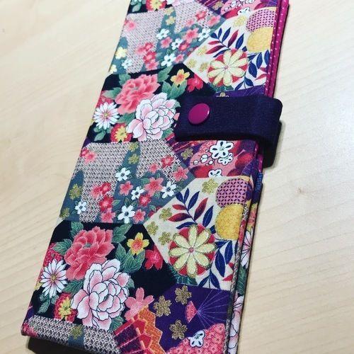 Makerist - Pochette de voyage TIKEHAU - Créations de couture - 3