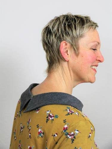 Makerist - Tunika-Kleid Moxie 32 - 60 - Nähprojekte - 1