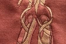 Makerist - Ballerina-Shirt - 1