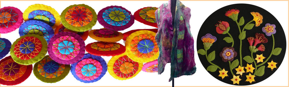 Makerist - AMERS HANDICRAFT LLP - Sewing Showcase - 1