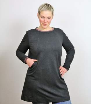 Makerist - Tunika-Kleid Moxie 32 - 60 - 1