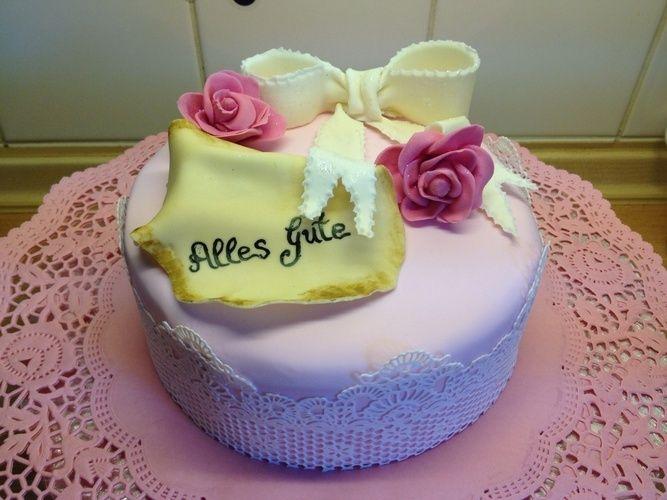 Makerist - 99er Geburtstag  - Torten, Cake Pops und Cupcakes - 1