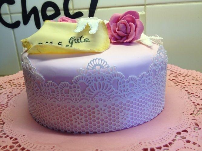 Makerist - 99er Geburtstag  - Torten, Cake Pops und Cupcakes - 3