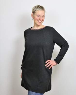 Makerist - Tunika-Kleid Moxie - 1