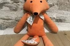 Makerist - Renardeau le petit renard  - 1