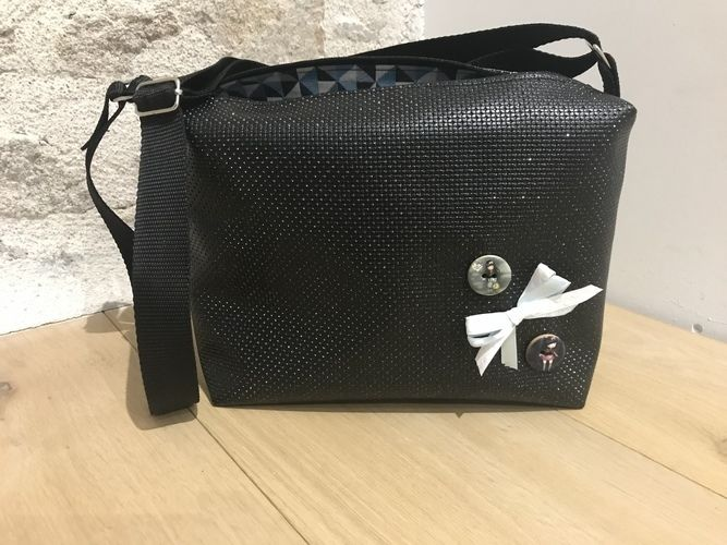 Makerist - Sac bandoulière Mini Max  - Créations de couture - 1