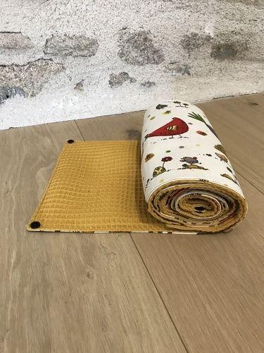 Makerist - Zéro déchets Essuie-tout  - Créations de couture - 1