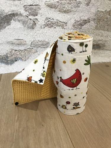 Makerist - Zéro déchets Essuie-tout  - Créations de couture - 2