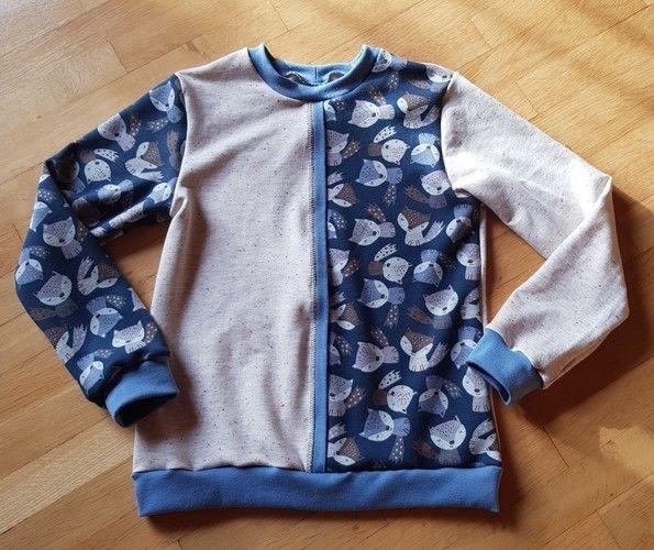 Makerist - Bekleidung für meine Enkel - Nähprojekte - 1