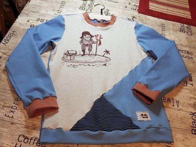 Makerist - Bekleidung für meine Enkel - Nähprojekte - 3