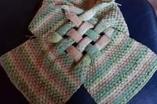 Makerist - Schal und Mütze - 1