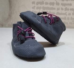 Barfuss-Schuhe Gr. 27