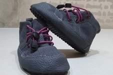 Makerist - Barfuss-Schuhe Gr. 27 - 1