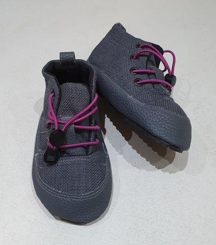 Makerist - Barfuss-Schuhe Gr. 27 - Nähprojekte - 3