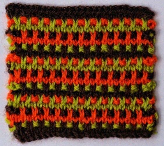 Makerist - Knitting Journal - May 2019 - Sandringham Estate, Norfolk, UK - Knitting Showcase - 3
