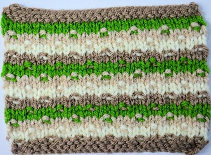 Makerist - Knitting Journal - July 2019 - Deddington, Oxfordshire, UK - Knitting Showcase - 3