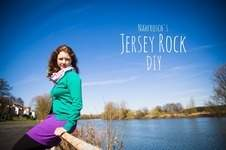 Makerist - Schneller Jersey Rock DIY - 1