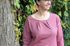 Makerist - Madita von Mamili1910 mit der besonderen Rückenansicht - 1
