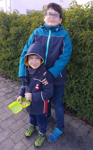 Makerist - Jacken aus Etaproof - Nähprojekte - 1