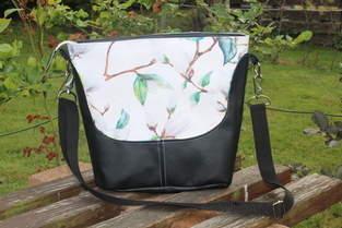 Makerist - Silja Hobobag - 1