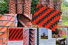Makerist - Knitting Journal - October 2019 - Avoncroft Museum of Buildings  - 1