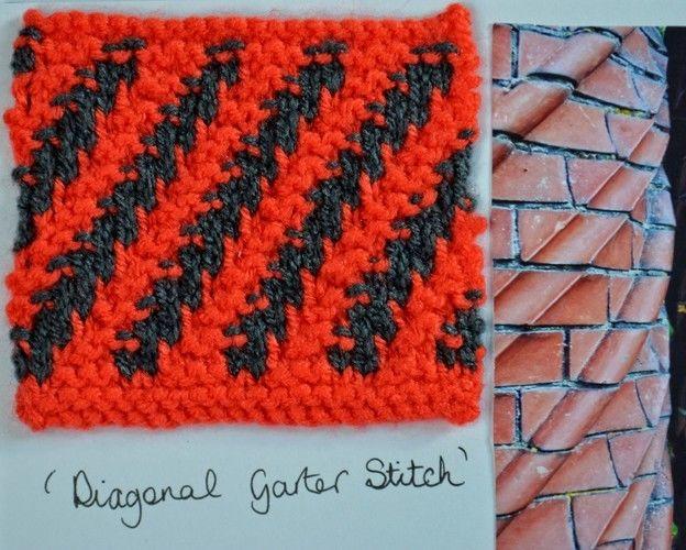 Makerist - Knitting Journal - October 2019 - Avoncroft Museum of Buildings  - Knitting Showcase - 3