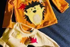 Makerist - KID5 Set - Cozy Pants  - 1