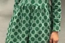 Makerist - Kinderkleid mit Tüllrock - 1