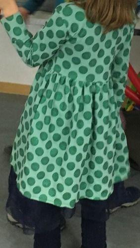 Makerist - Kinderkleid mit Tüllrock - Nähprojekte - 2
