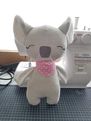 Koala Mimi
