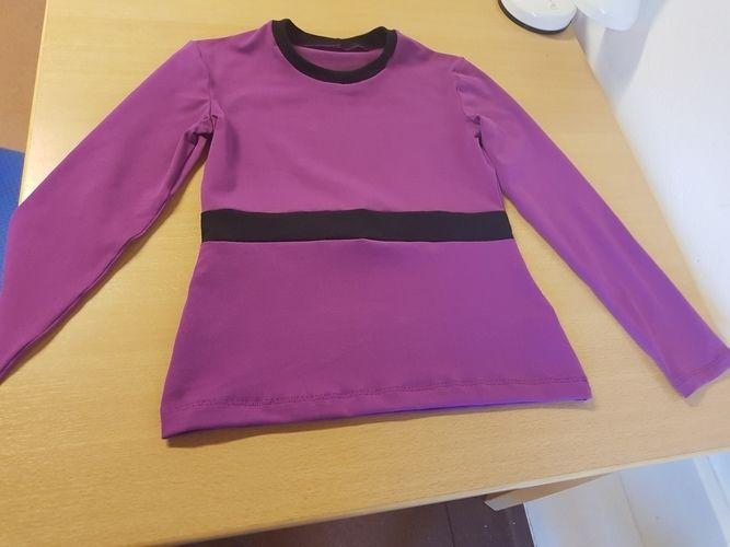 Makerist - Shirt für mein Teenie - Nähprojekte - 1