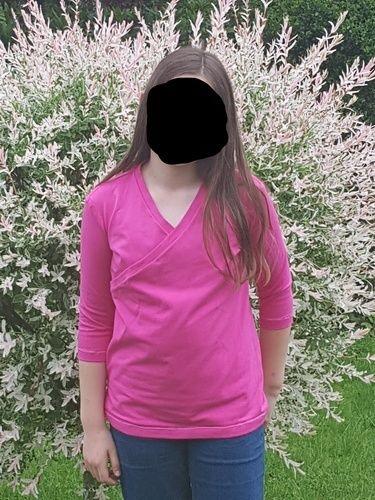 Makerist - Shirt für mein Teenie - Nähprojekte - 2