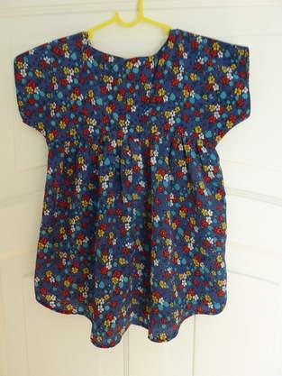 Kinderhänger/Kleid