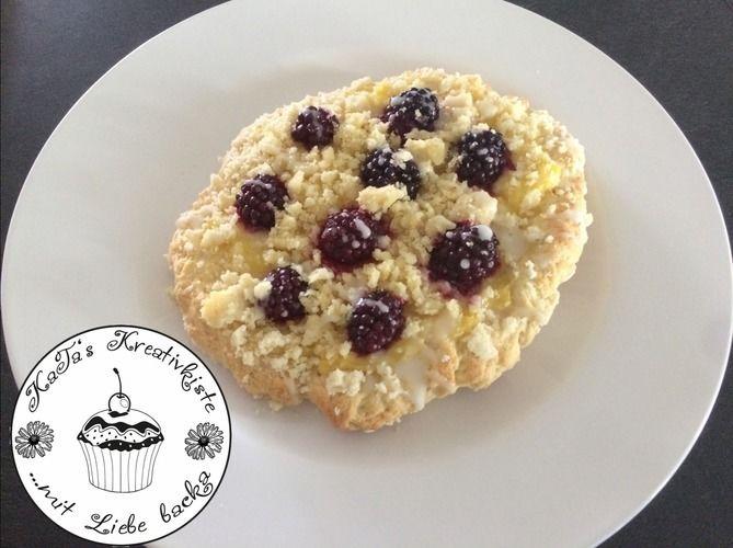 Makerist - Streuseltaler  - Torten, Cake Pops und Cupcakes - 1