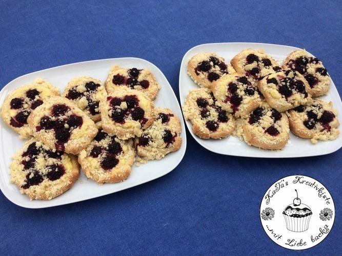 Makerist - Streuseltaler  - Torten, Cake Pops und Cupcakes - 2