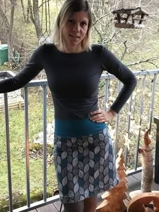 Makerist - Ein Kleid für Mama - 1