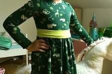 Makerist - Festliches Kleid  - 1