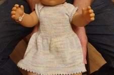 Makerist - Puppenkleid  - 1