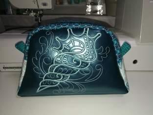 MiLa Beauty Bag