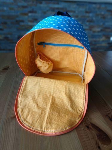 Makerist - Rückenflitzer für den Kindergarten - Nähprojekte - 2