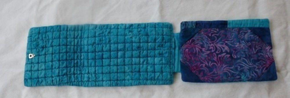 Makerist - Tabletthülle mit Schmetterlingsstickerei - Textilgestaltung - 3