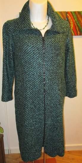 Makerist - Mein neuer Mantel aus Boucle` - 1