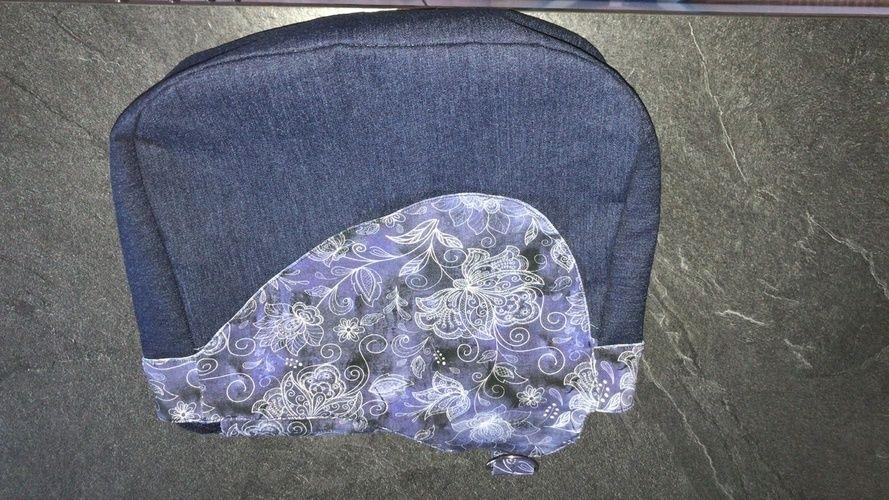 Makerist - Handtasche Carla - Nähprojekte - 1