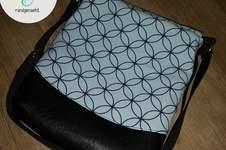 Makerist - Canvas-Handtasche für meine Schwägerin  - 1